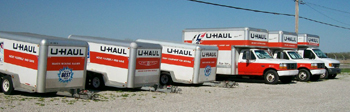 Mid-America Storage in Belleville, Illinois is an Independent U-Haul Dealer